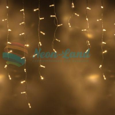 Светодиодная бахрома 3х0.9м