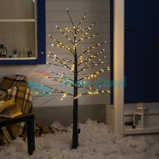 Дерево светодиодное 1.5 м